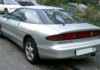 Ford Probe vergeten auto 020