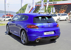 Volkswagen Scirocco R BlueConcept (2)