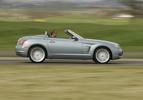 Chrysler Crossfire Roadster vergeten auto (22)