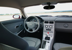 Chrysler Crossfire vergeten auto (10)