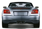 Chrysler Crossfire vergeten auto (24)