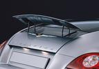 Chrysler Crossfire vergeten auto (4)