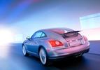 Chrysler Crossfire vergeten auto (5)