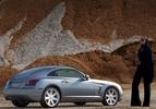 Chrysler Crossfire vergeten auto (7)