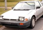 83-'87 Honda Prelude