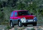 Vergeten Auto Mitsubishi Pajero Pinin 003