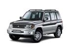 Vergeten Auto Mitsubishi Pajero Pinin 005