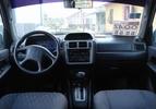Vergeten Auto Mitsubishi Pajero Pinin 011