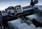 Vergeten Auto Mitsubishi Pajero Pinin 013