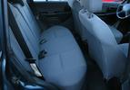 Vergeten Auto Mitsubishi Pajero Pinin 016
