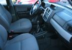 Vergeten Auto Mitsubishi Pajero Pinin 017