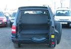 Vergeten Auto Mitsubishi Pajero Pinin 018