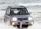 Vergeten Auto Mitsubishi Pajero Pinin 019