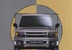 Vergeten Auto Mitsubishi Pajero Pinin 020