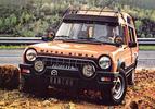 Vergeten Auto Matra Rancho 003
