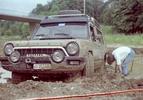 Vergeten Auto Matra Rancho 004