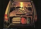 Vergeten Auto Matra Rancho 014