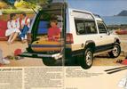 Vergeten Auto Matra Rancho 017