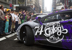 2012 Gumball 3000 Special Philippe Collinet 001