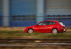 Fotoshoot Alfa-Romeo 147 GTA 003