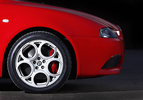 Fotoshoot Alfa-Romeo 147 GTA 005