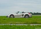 Porsche Boxster S 1