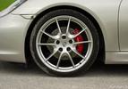 Porsche Boxster S 11