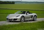 Porsche Boxster S 12