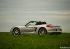 Porsche Boxster S 3