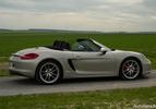 Porsche Boxster S 4