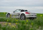 Porsche Boxster S 7