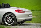 Porsche Boxster S 9