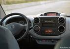 Citroen Berlingo facelift rijtest 13