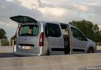 Citroen Berlingo facelift rijtest 16