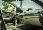 Renault Megane Grandtour collection 2012-3
