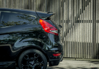 Ford Fiesta Black Edition-5