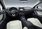 Mazda6 Sedan 2012 interior 01