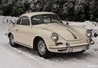 Porsche 356 SC 10