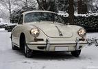 Porsche 356 SC 3