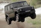 autowp ru mercedes-benz g-klasse -gelandewagen- 5-door 30