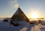 2011 Autofans Saab Arctic Adventure 22