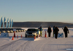 2011 Autofans Saab Arctic Adventure 24