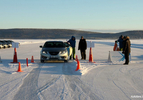 2011 Autofans Saab Arctic Adventure 25