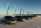 2011 Autofans Saab Arctic Adventure 29