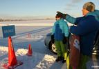 2011 Autofans Saab Arctic Adventure 30