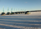 2011 Autofans Saab Arctic Adventure 32