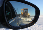 2011 Autofans Saab Arctic Adventure 37