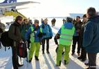 2011 Autofans Saab Arctic Adventure 4