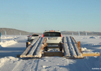 2011 Autofans Saab Arctic Adventure 52
