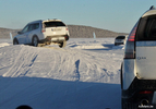 2011 Autofans Saab Arctic Adventure 53